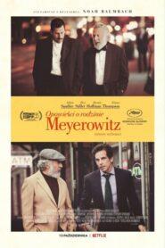 Opowieści o rodzinie Meyerowitz (utwory wybrane) CDA