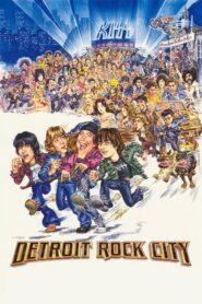 Detroit Rock City CDA