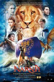 Opowieści z Narnii: Podróż Wędrowca do Świtu CDA