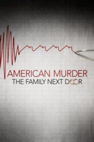 Morderstwo po amerykańsku: Zwyczajna rodzina CDA