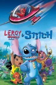 Leroy i Stitch CDA