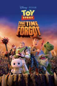 Toy Story Prehistoria CDA