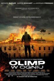 Olimp w Ogniu CDA