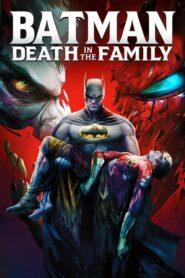 Batman: Death in the Family CDA