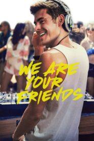Jesteśmy twoimi przyjaciółmi CDA
