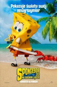 Spongebob: Na suchym lądzie CDA