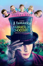 Charlie i fabryka czekolady CDA
