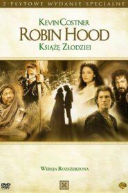 Robin Hood: Książę złodziei CDA