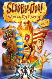 Scooby Doo na tropie Mumii CDA