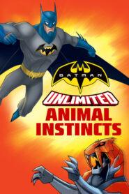 Batman Unlimited: Animal Instincts CDA