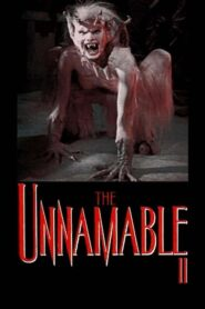 The Unnamable II CDA