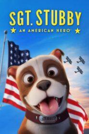 Sgt. Stubby: An American Hero CDA