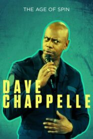 Dave Chappelle: The Age of Spin CDA