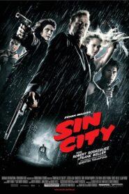 Sin City – miasto grzechu CDA