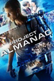 Projekt Almanach: Witajcie we wczoraj CDA