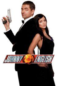 Johnny English CDA