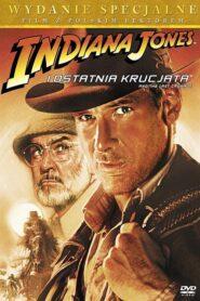 Indiana Jones i Ostatnia Krucjata CDA