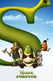 Shrek Forever CDA