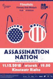 Assassination Nation CDA