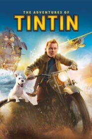 Przygody Tintina CDA