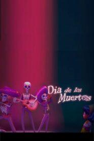 Dia de los Muertos CDA