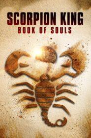 Król Skorpion: Księga Dusz CDA