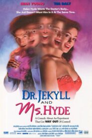 Dr. Jekyll and Ms. Hyde CDA