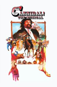 Cannibal! The Musical CDA