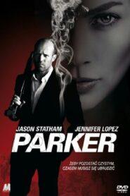 Parker CDA