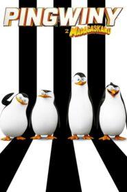 Pingwiny z Madagaskaru CDA