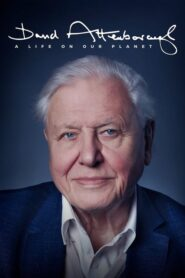 David Attenborough: Życie na naszej planecie CDA