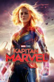 Kapitan Marvel CDA