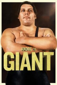 Andre the Giant CDA