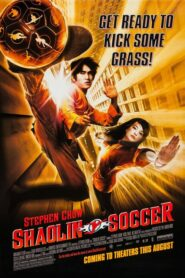 Futbol z Shaolin CDA