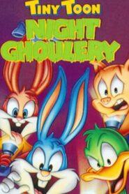 Tiny Toons Night Ghoulery CDA