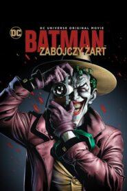 Batman: Zabójczy żart CDA