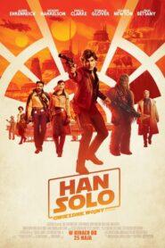 Han Solo: Gwiezdne wojny – historie CDA
