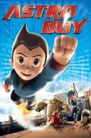 Astro Boy CDA
