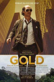 Złoto CDA