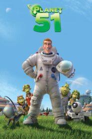 Planeta 51 CDA