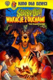Scooby-Doo! Wakacje z duchami CDA