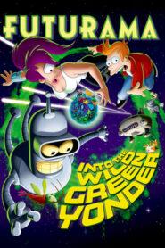 Futurama: W zielonej dzikiej dali CDA