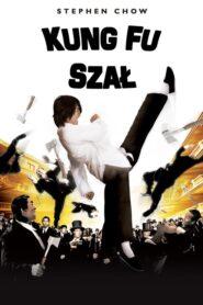 Kung Fu Szał CDA