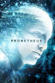 Prometeusz CDA