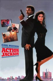 Szalony Jackson CDA