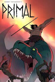 Primal: Tales of Savagery CDA