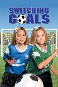 Mary-Kate i Ashley: Bliźniaczki na boisku CDA