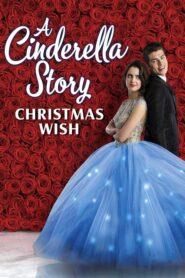 Historia Kopciuszka: Świąteczne życzenie CDA