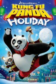 Kung Fu Panda: Święta, święta i Po CDA