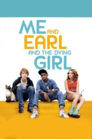 Earl i ja i umierająca dziewczyna CDA